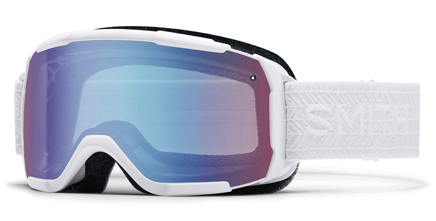 Smith showcase women's otg ski/snowboard goggles