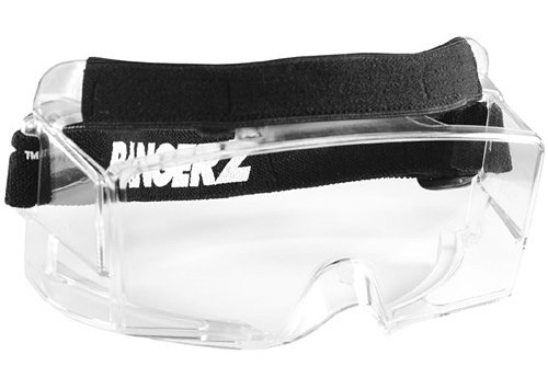 Bangerz OTG lacrosse goggles