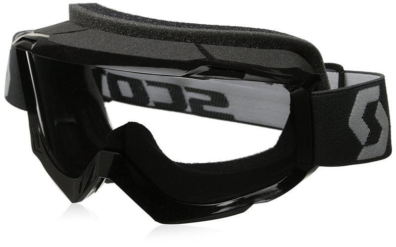 scott split otg dirtbike goggles