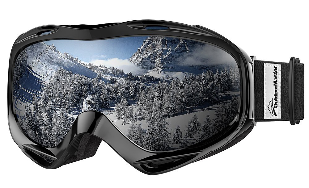 de9a1cb900 The Best OTG (Over the Glasses) Ski Snowboard Goggles of 2018 ...