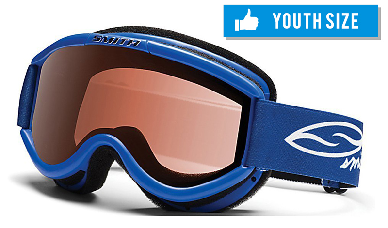 smith challenger otg goggles for children
