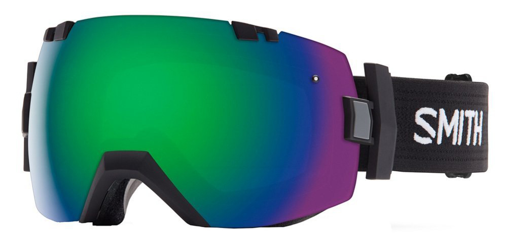 Top OTG ski goggles of 2017