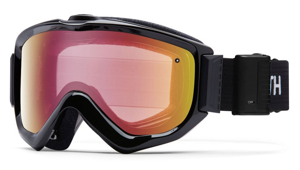 smith knowledge turbofan otg goggles