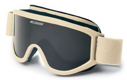 ESS land Ops airsoft goggles for people with glasses