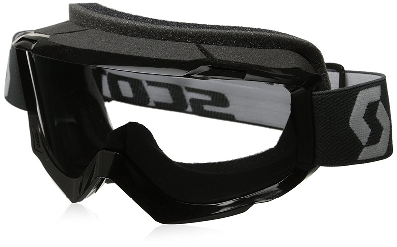 scott split otg dirtbike goggles