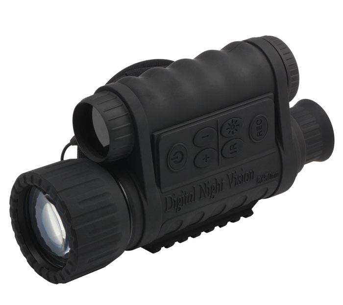Bestguarder night vision monocular amazon