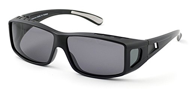 Wearing Sunglasses Over Glasses - Top 4 Stylish 399736fcd7