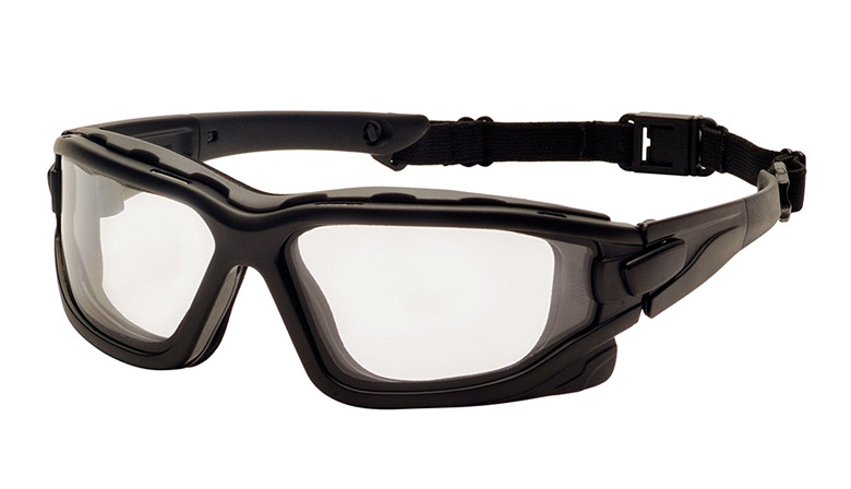 Pyramex i force safety glasses