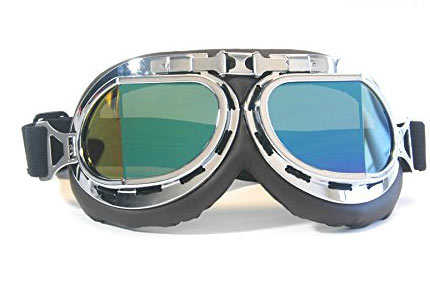 classic vintage goggles