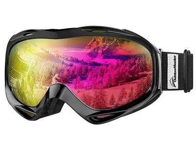 f47c433df6ef Budget Goggles That Don t Feel Cheap  The Best Ski Goggles under  20