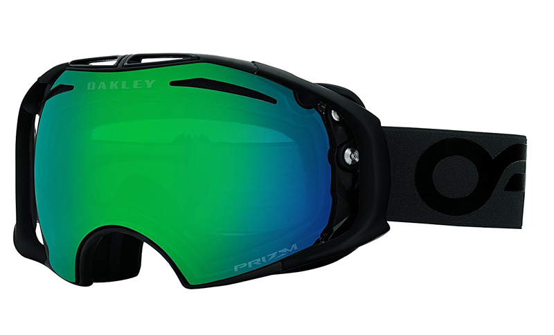 273e9e0d3d The 5 Most Popular Oakley Ski Goggles of 2018 - Review - Respect the ...