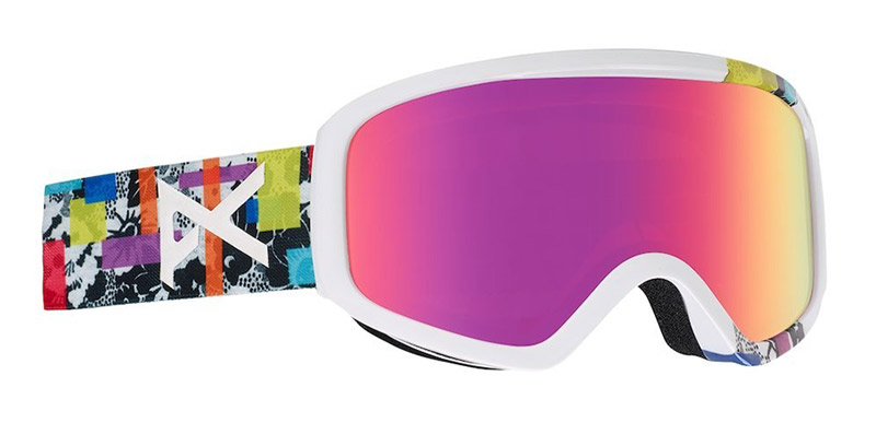 Anon women's insight goggles