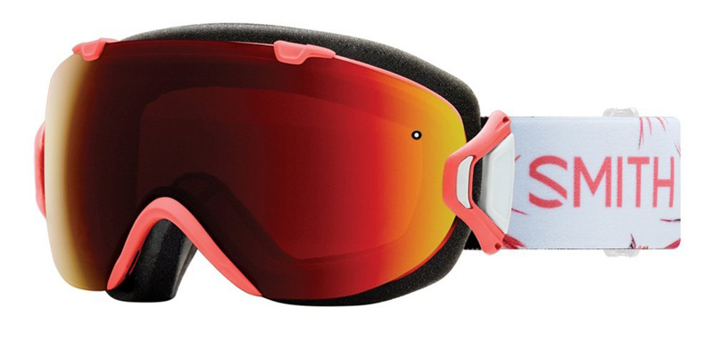 8eb3aaa234 The latest collection of Smith goggles for women are bound to appeal to many  riders