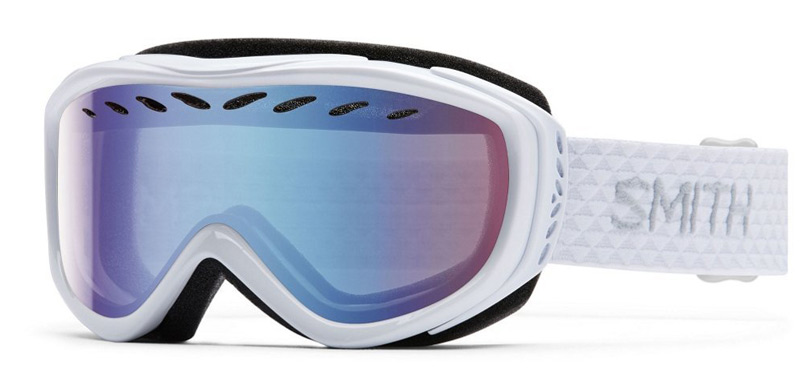 Smith transit goggles for girls