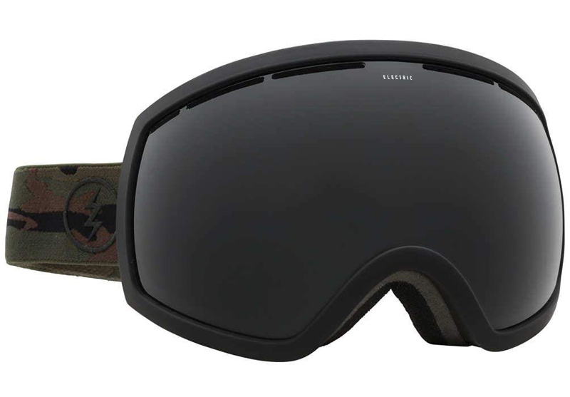 Electric snowboard goggles EG2 model