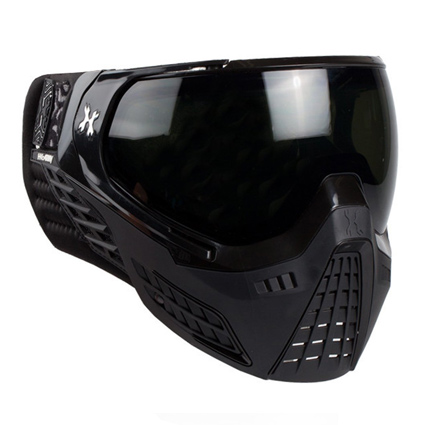 HK paintball mask for airsoft
