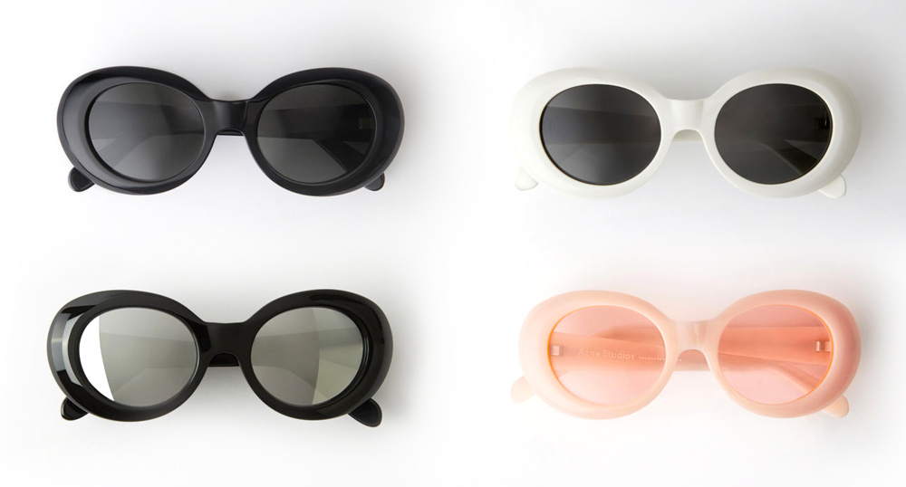 Expensive clout goggles